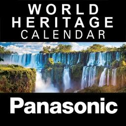 Panasonic WH Calendar