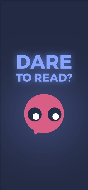 Lure - Read Chat Fiction on the App Store