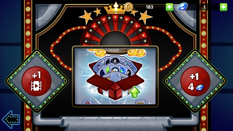 Crypto Tycoon Saga screenshot-3