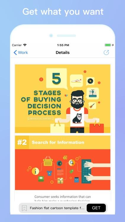 Workbition - Slide & PDF screenshot-5