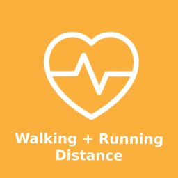 Walking + Running Distance