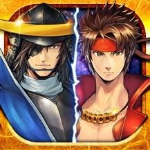 Sengoku Basara Battle Party
