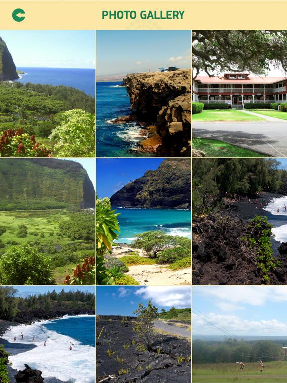 Big Island Tourism screenshot 9