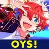 あんさんぶるスターズ!!Music OYS! Edition - iPadアプリ