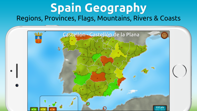 GeoExpert - Spainのおすすめ画像1