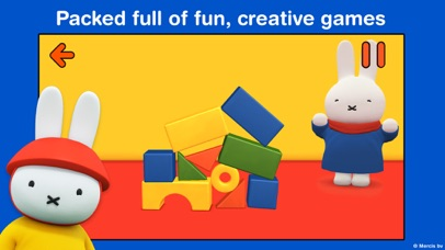 Miffy's World! screenshot 2