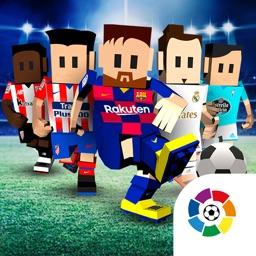 Tiny Striker La Liga