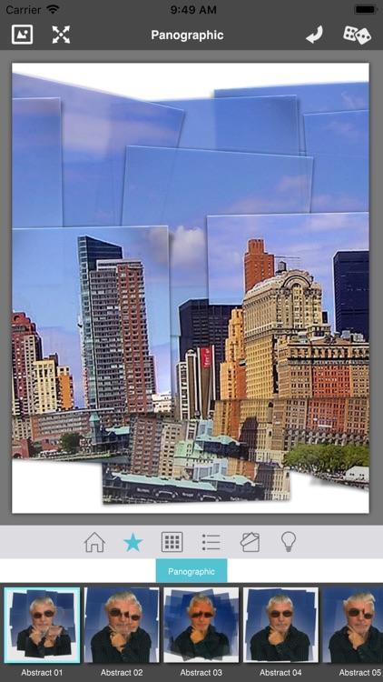Panographic Photo screenshot-0