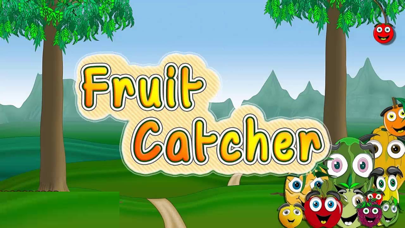Fruits Catches screenshot 1