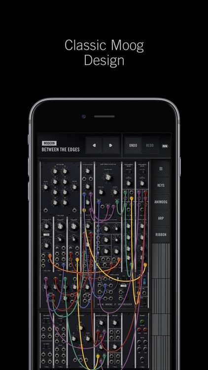 Model 15 Modular Synthesizer screenshot-0