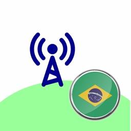 oiRadio Brasil - Live radio
