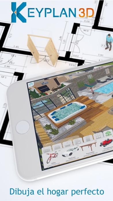 Keyplan 3D - Home Design - Descargar APK para Android ...