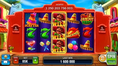 ビリオネアカジノのおすすめ画像9
