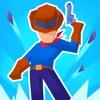 Gunman 3D! - iPadアプリ