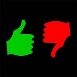 TalkRating: Talk Back