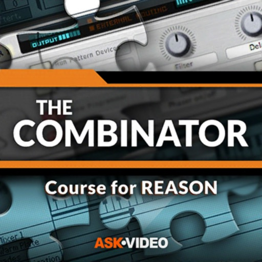 Intro Course for Combinator