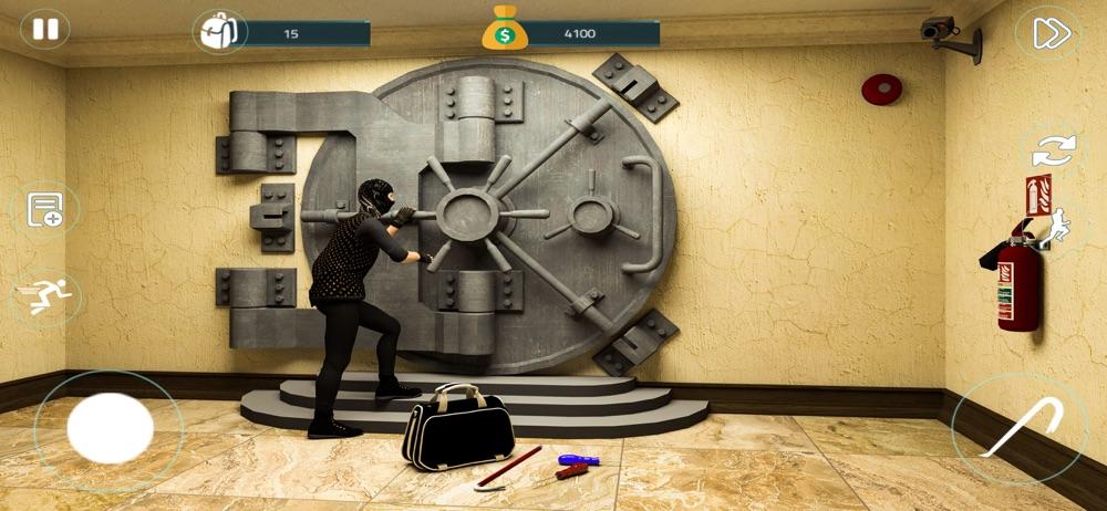 Thief Simulator Robbery Games hack tool