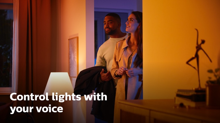 Philips Hue Bluetooth screenshot-3