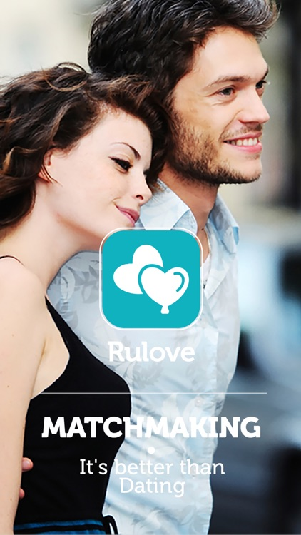 RuLove - the dating app