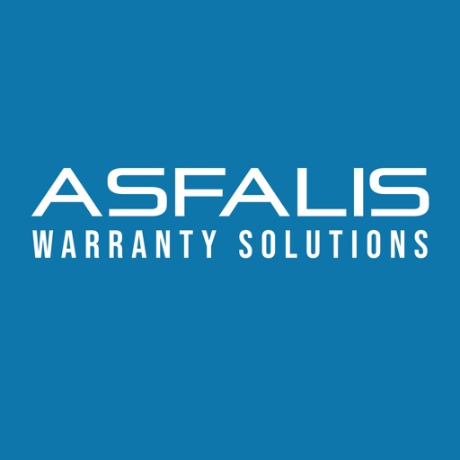 Asfalis Registration