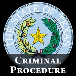 TX Code of Criminal Proc 2020