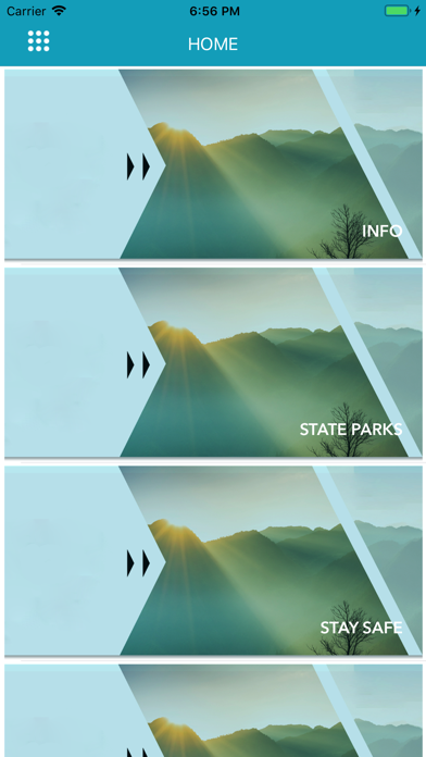 Screenshot #2 pour Indiana State Park
