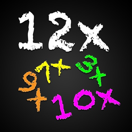 TimesX Lite Times Tables Quiz