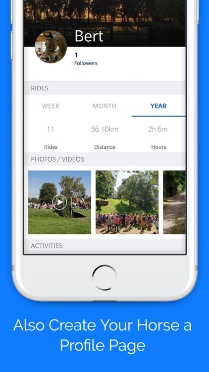 Huufe: For Equestrians screenshot-5