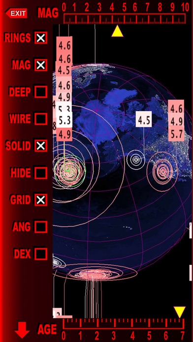 Earthquake 3D screenshot1