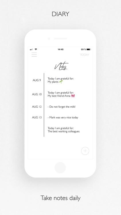 PLANBELLA - Planner App screenshot-8