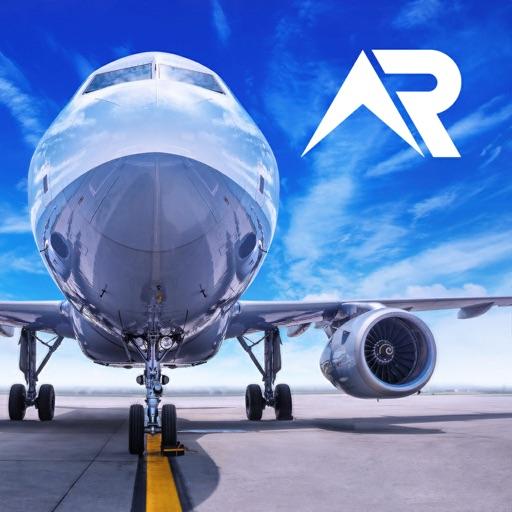 RFS - Real Flight Simulator app for iphone