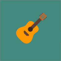 guitar tune by ear on the app store. Black Bedroom Furniture Sets. Home Design Ideas