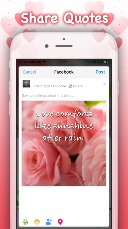 Been Together Love Quotes App screenshot-5