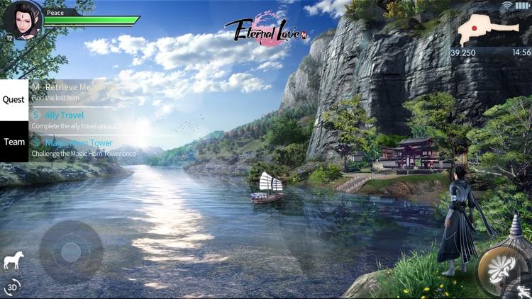 Eternal Love M screenshot-7
