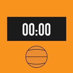Basketball Game Clock
