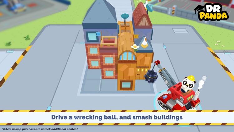 Dr. Panda Trucks screenshot-0