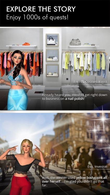 Fashion Empire screenshot-7