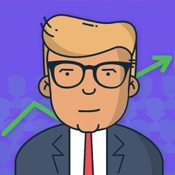 Stocks & Forex Trading Game