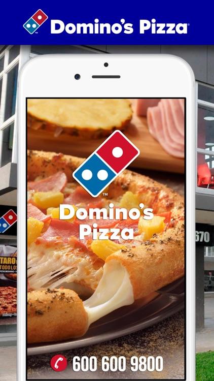 Domino's Pizza Chile