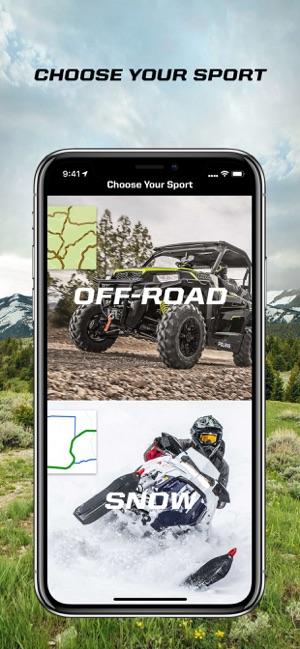 Polaris Ride Command on the App Store