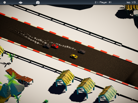 GT Mini Racing screenshot 6