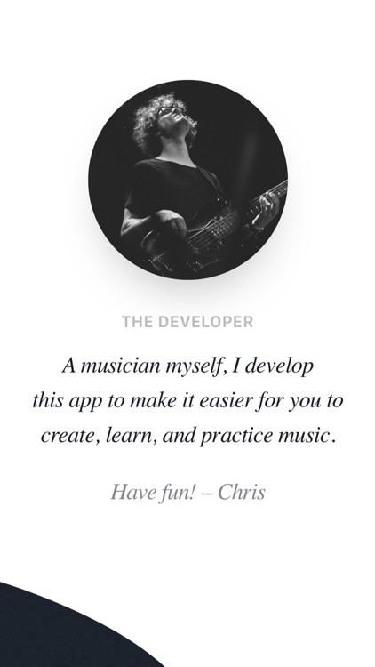 TONALY: Write & practice music screenshot-9