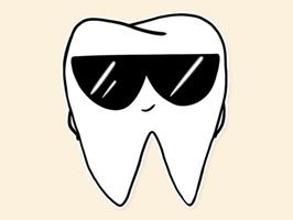 Teeth Emojis & Smiley stickers
