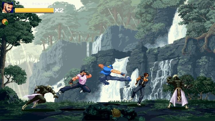 Fight 4 Survival screenshot-4