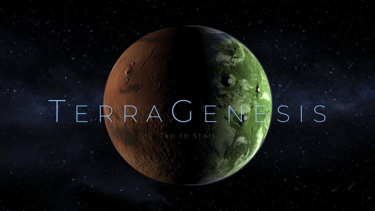 TerraGenesis - Space Settlers screenshot-5
