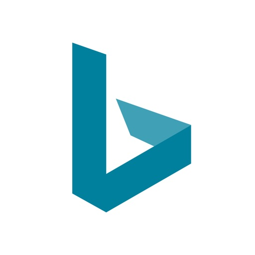 Microsoft Bing Search icon