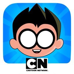 Teeny Titans: Sammle & Kämpfe