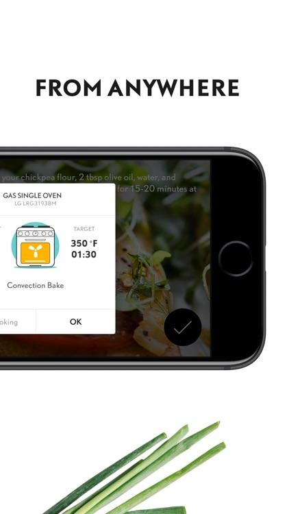 SideChef: Recipes+Meal Planner screenshot-6