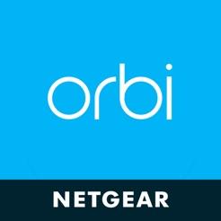 NETGEAR Orbi - WiFi System App on the App Store