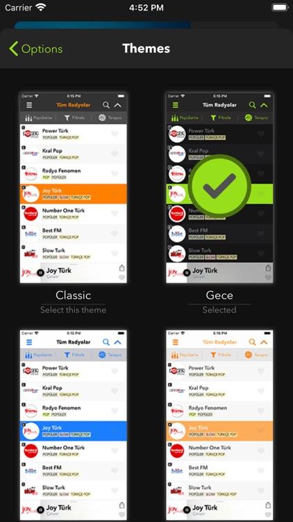 Radyo Kulesi - Turkish Radios screenshot-9